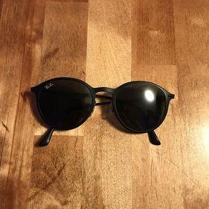 Ray Ban Light Ray Sunglasses
